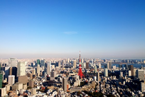 333 เมตร ... ความสูงอันเต็มไปด้วยนัยยะที่ยังคงทำให้หอคอยโตเกียว (Tokyo Tower) ตระหง่านอย่างสง่าอยู่ท่ามกลางกรุงโตเกียวตั้งแต่อดีตมาจนถึงปัจจุบัน