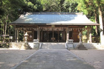 Nakagawa Shrine