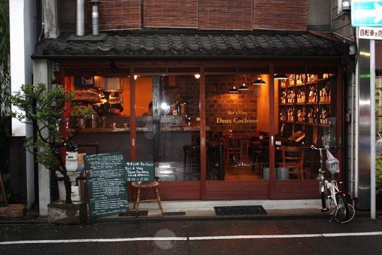 京都「ドゥ・コション」
