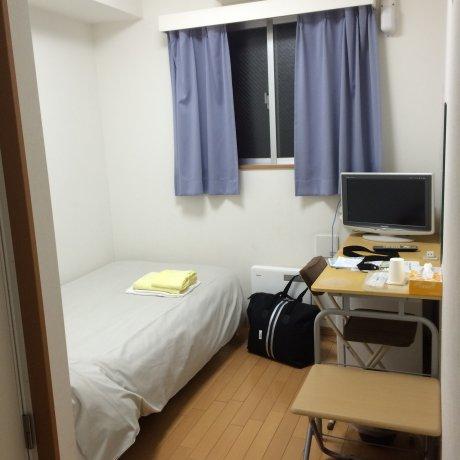 Chuo Oasis Osaka
