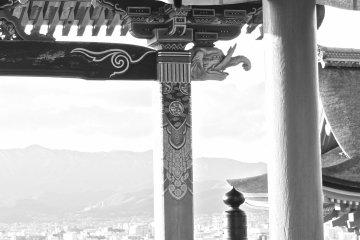 Kiyomizudera: International Hangout