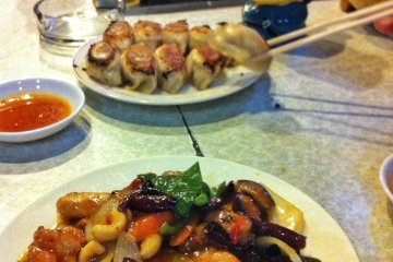 Tenryu Chinese Restaurant