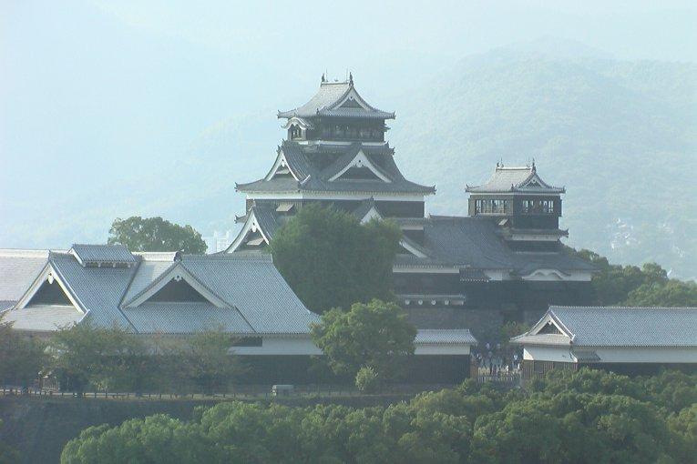 ホテル日航熊本 プレジデンシャル・スイート