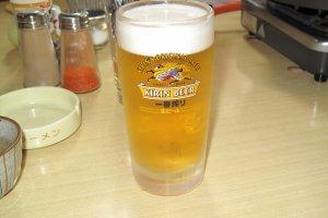 อาซาฮี เบียร์สัญชาติญี่ปุ่น