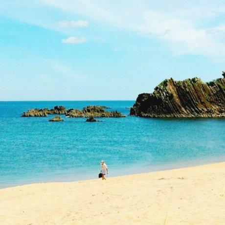 Hacchohama Seaside Park
