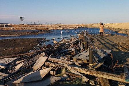 Três Anos Após Aquele Dia: Arahama