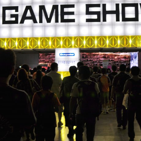 Play It Loud at the Tokyo Game Show