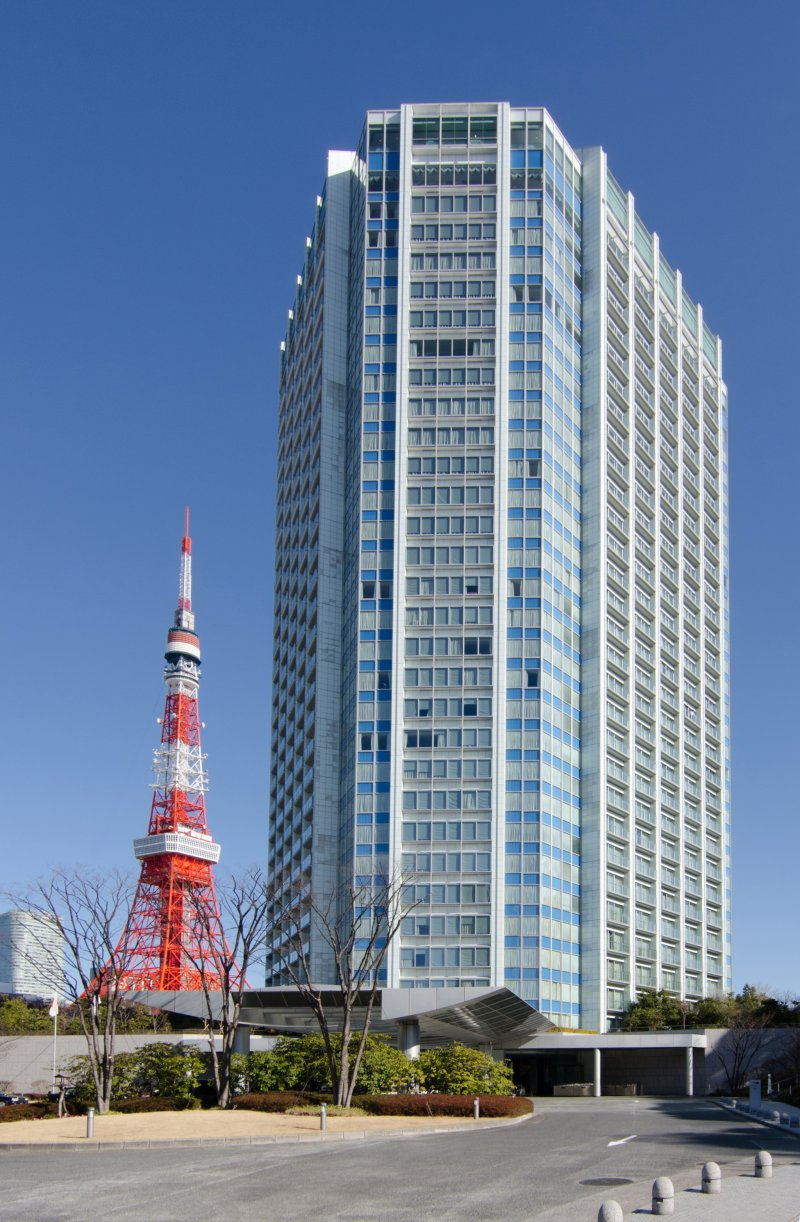 <p>From the moment you come to The Prince Park Tower Tokyo, you know you&#39;re in for a great experience!</p>