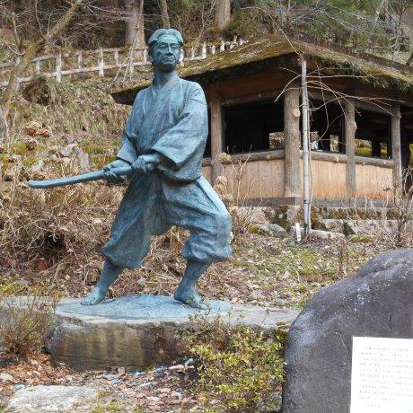 Fukui: Thác nước Kojiro