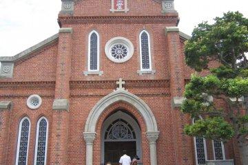 Kamigoto 2: Aosagaura Church