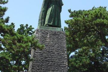 Tìm hiểu Ryoma 1: Katsurahama