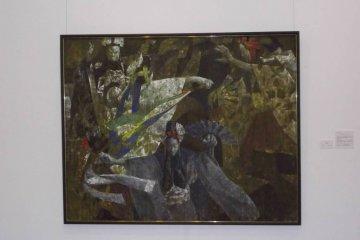 Bảo Tàng Nghệ Thuật Nariwa