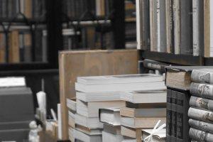 """ร้านหนังสือเก่าแก่ที่กลายเป็น """"ความคลาสสิกใหม่"""""""