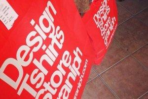 Lucky Bag ของแบรนด์ Design T-Shirt Store Graniph