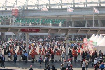 Holy Land of Motorsports: Suzuka Circuit