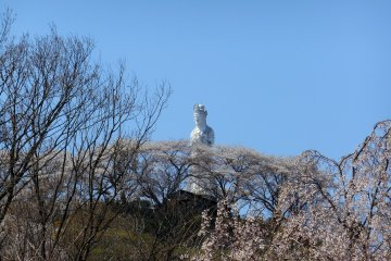 미야기, 후나오카 성지공원