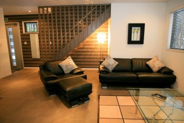 Relax in your own living room