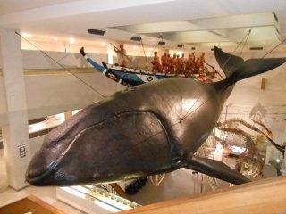 古代の捕鯨