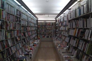 <p>Book lovers, rejoice!</p>