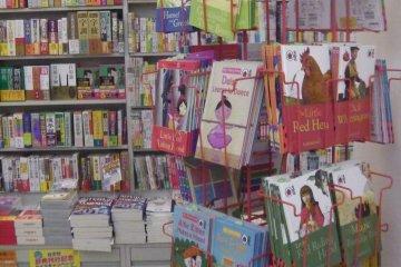 <p>Kids&#39; books</p>