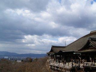 Kiyomizuin Winter