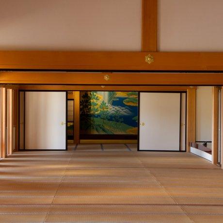 Harta Karun Benteng Kumamoto