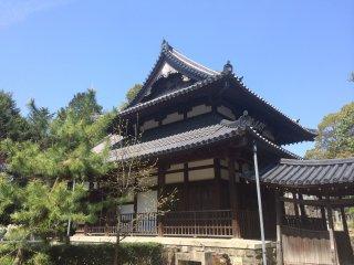 Bairin-ji