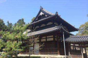 <p>Bairin-ji</p>