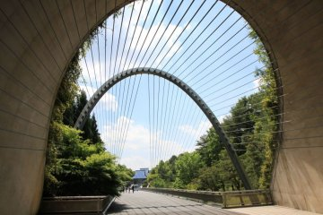 The Must-See Miho Museum