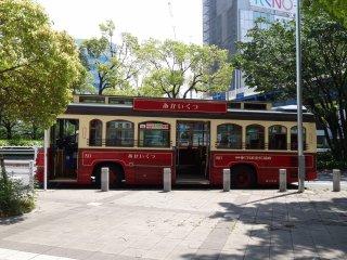 รถเมล์นำเที่ยว