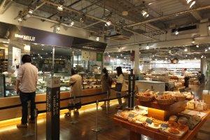 Cafe&Meal Muji Yurakucho มีแต่ของอร่อยๆ