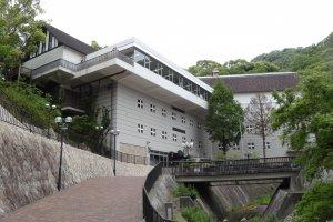 สถานี Shin-Kobe Ropeway
