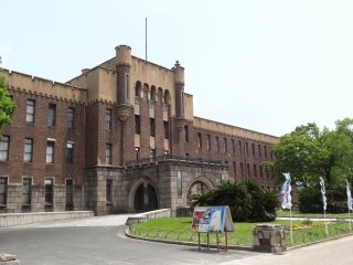 พิพิธภัณฑ์ของปราสาทโอซาก้า