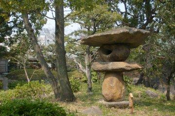 Taman Kiyosumi Tei-en