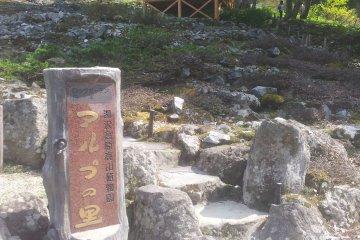 Yuzawa Kogen Alpine Park