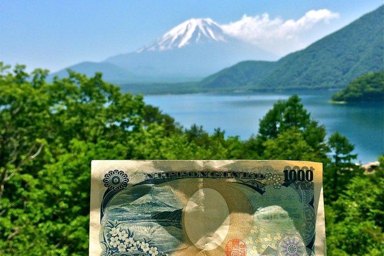 Lake Motosu at Mt Fuji in Photos