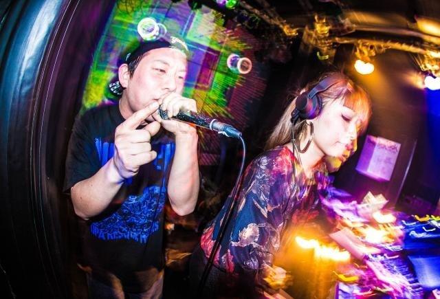 Токио клубы ночные город магнитогорск ночные клубы