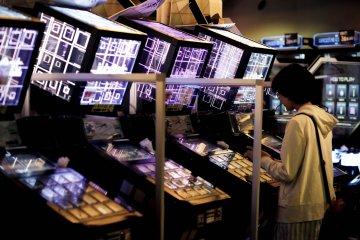 Arcade Addiction