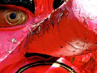 赤鼻の天狗