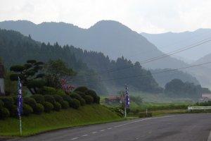 Nichi-nan Town, Tottori