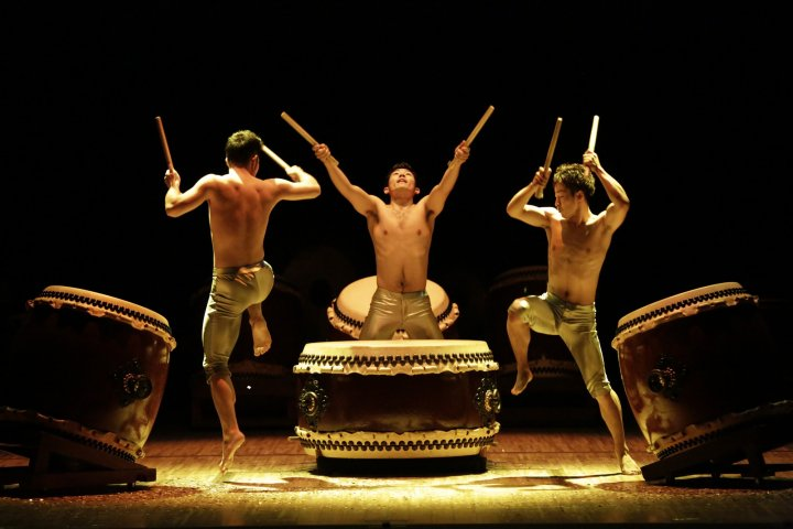 Kodo One Earth Tour 2014: Mystery