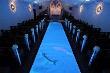 <p>Dream Wedding Venue</p>