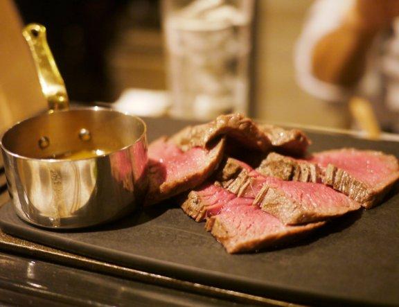 Ushigoro Bambina Grilled Beef Bar