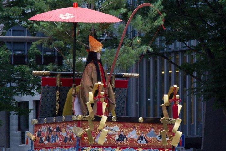 Gion Matsuri, Kyoto - Part 3