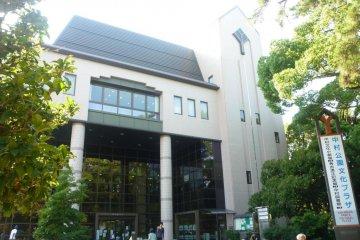 Toyotomi Hideyoshi and Kato Kiyomasa Memorial Museum.