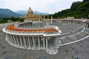 St.Peter Basilica