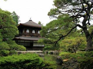 วิหารแห่งกินคาคุจิ