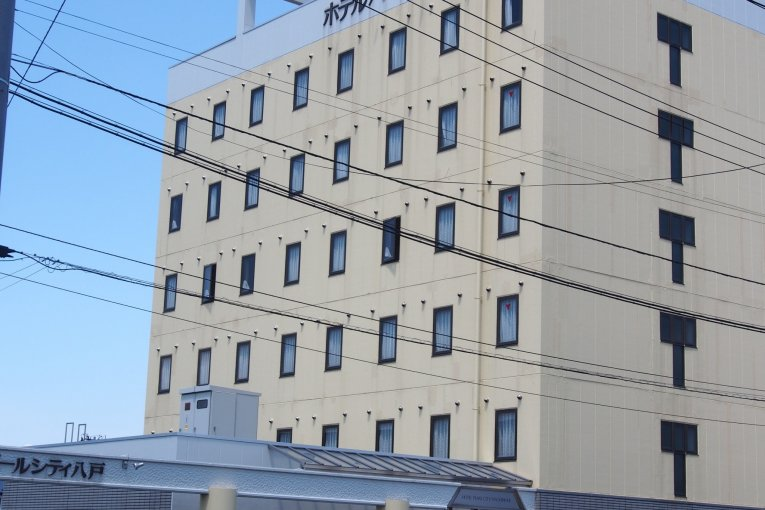 Hotel Pearl City Hachinohe