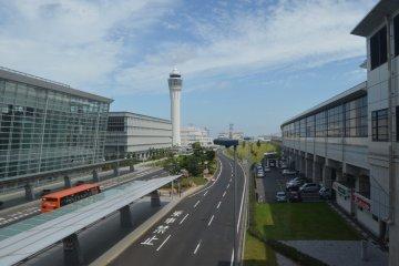 สนามบิน Chubu Centrair
