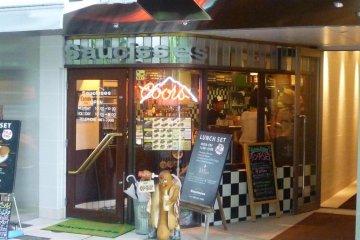 Saucisses Hot Dogs